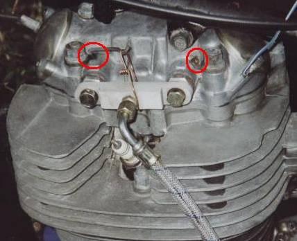 klappern motor warm