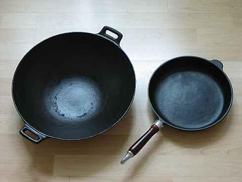wok gusseisen gallery of wokus aus gusseisen wokuss with wok gusseisen gallery of verkaufe wok. Black Bedroom Furniture Sets. Home Design Ideas
